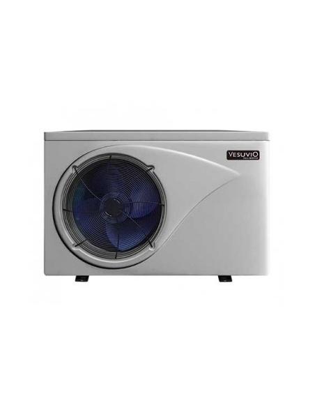 Pompe à chaleur VESUVIO inverter R32 8 KW