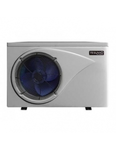 Pompe à chaleur VESUVIO inverter R32 13 KW
