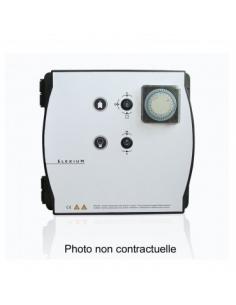 Coffret ELEXIUM filtration + surp. + transfo 600w/ dmt 2,5-4