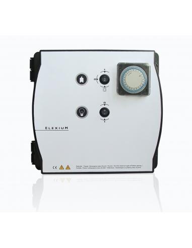 Coffret ELEXIUM filtration + transfo...