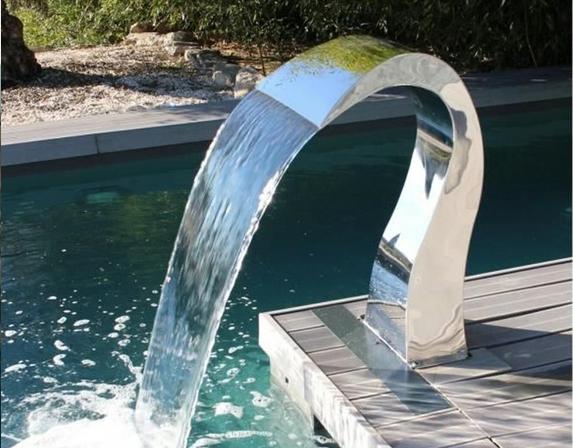 équipements de bassin